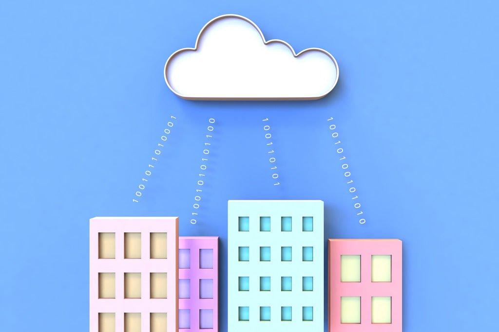 Использование облачных контакт-центров