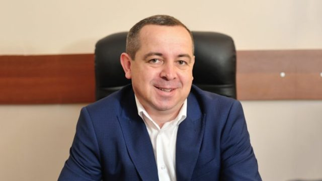 Богдан Хомин - CEO VoIPTime
