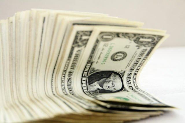 как открыть долларовый расчётный счёт для фоп